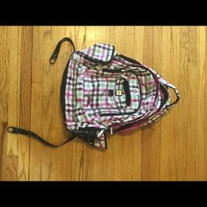 Roots backpack authentic